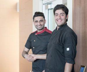 Chef Raj Mutti
